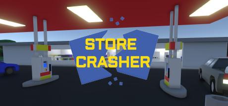 Store Crasher