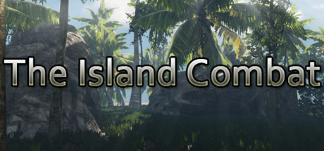 The Island Combat cover art