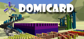DomiCard cover art