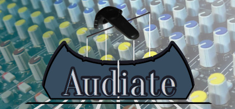 Audiate on Steam
