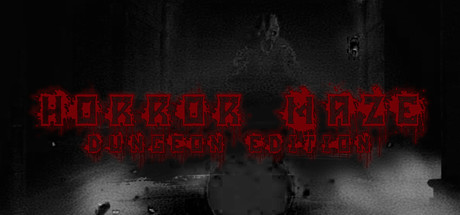 Teaser image for HORROR MAZE - Dungeon Edition