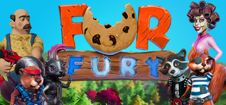 Fur Fury