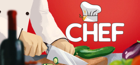 PC Games: [Steam] Daily Deal – Chef: A Restaurant Tycoon Game ($11.99/40% off)