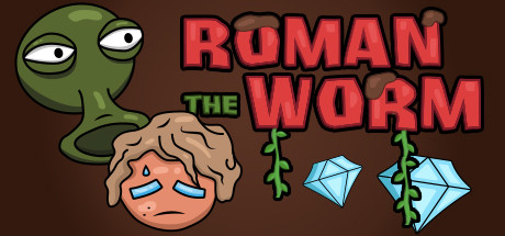 Roman The Worm cover art