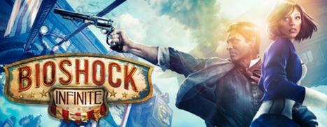 BioShock Infinite - 生化奇兵:无限