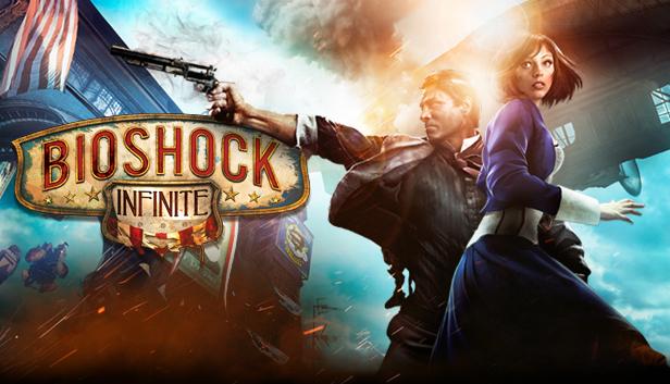 Resultado de imagem para BioShock Infinite