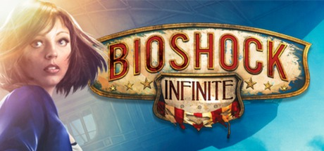 BioShock Infinite header image