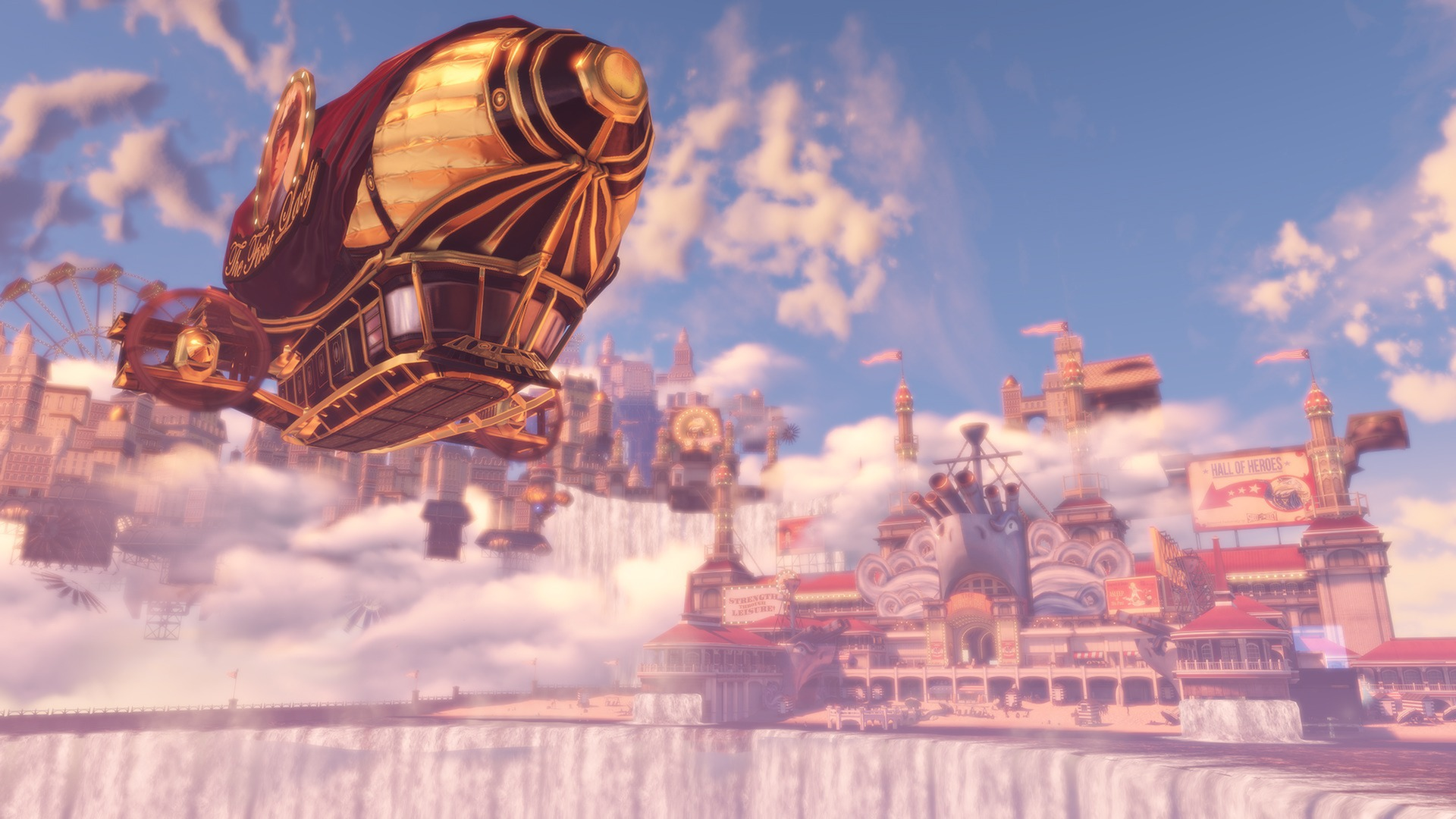 Find the best laptop for BioShock Infinite