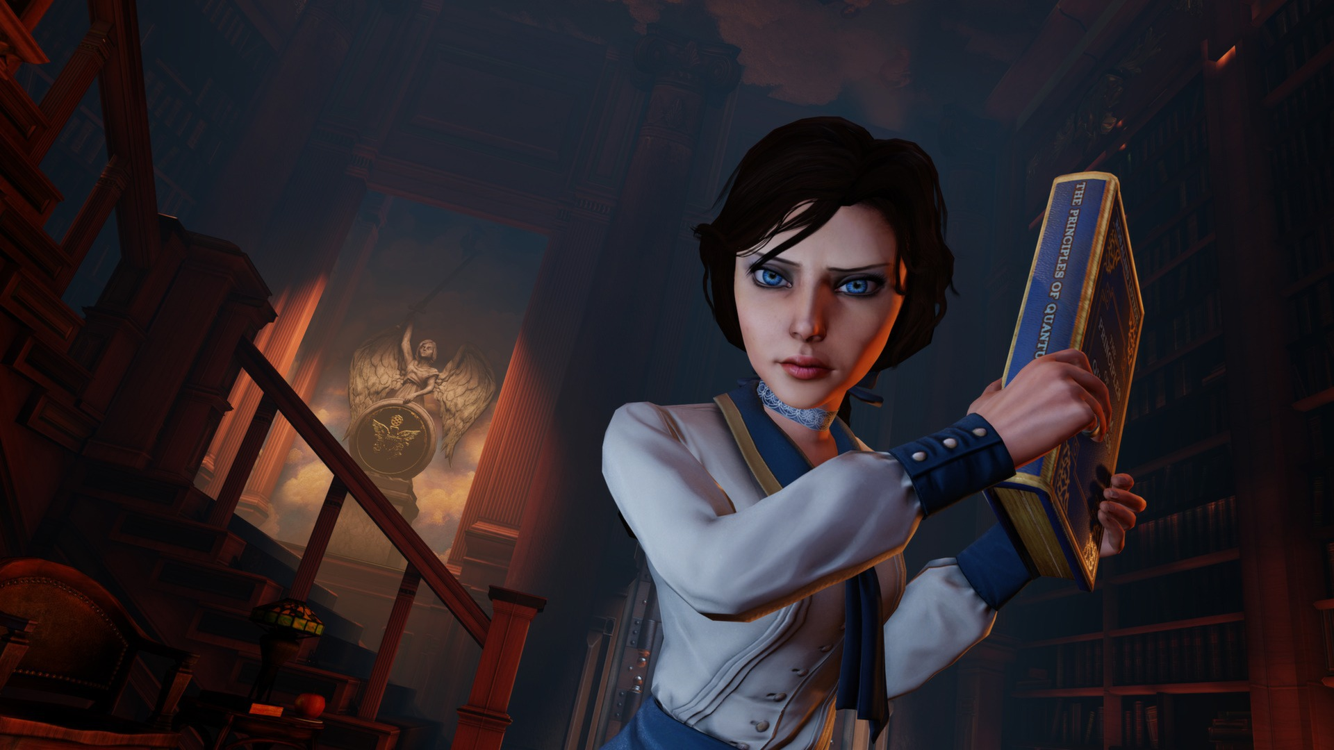 BioShock Infinite Complete Edition screenshot 1