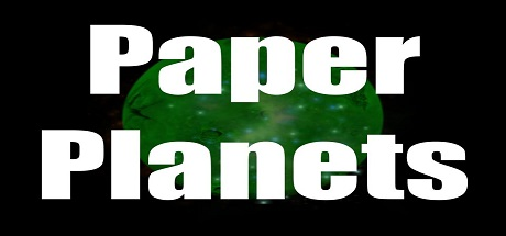 Paper Planets