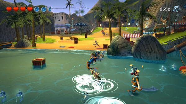 скриншот Asterix & Obelix XXL 2 3