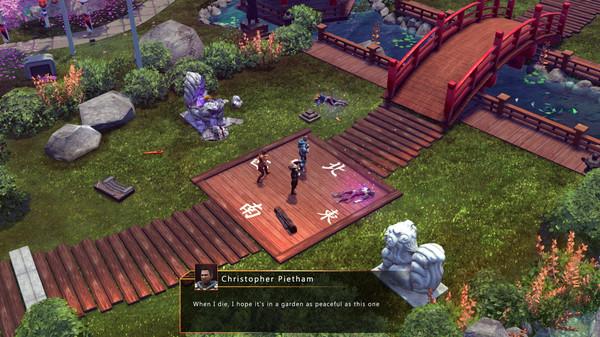 the dead tree of ranchiuna pc gameplay