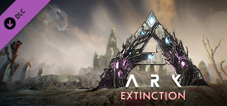 Save 30% on ARK: Extinction - Expansion Pack on Steam