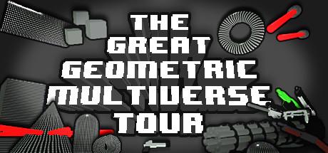 Znalezione obrazy dla zapytania THE GREAT GEOMETRIC MULTIVERSE TOUR
