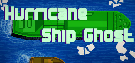 Hurricane Ship Ghost