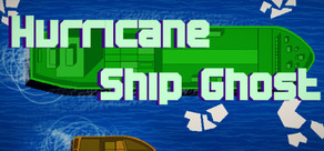 Hurricane Ship Ghost cover art