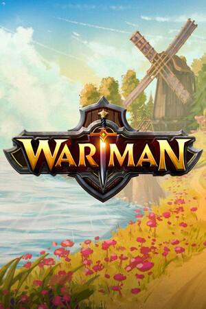 Warman poster image on Steam Backlog