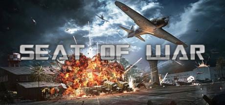 Teaser image for Seat of War