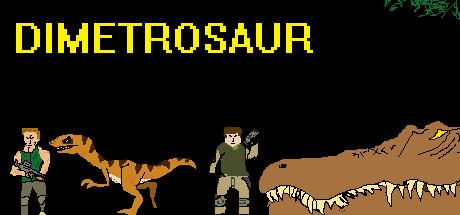 Dimetrosaur