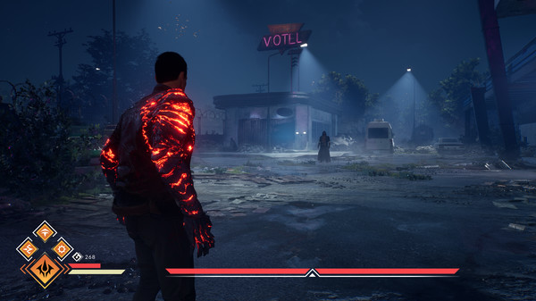 Devil's Hunt Screenshot