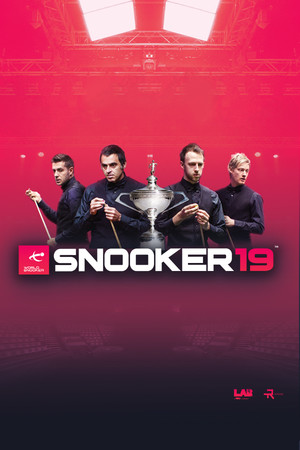 Snooker 19 poster image on Steam Backlog