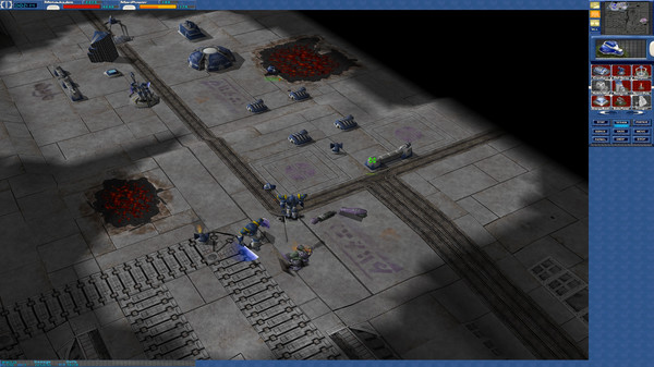 Metal Fatigue screenshot 3