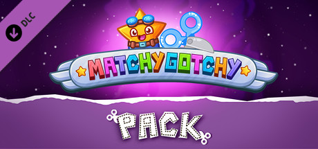 MatchyGotchy Pack