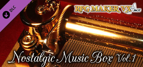RPG Maker VX Ace - Nostalgic Music Box Vol.1