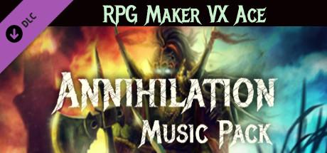 RPG Maker VX Ace - Annihilation Music Pack