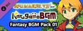 RPG Maker VX Ace - Karugamo Fantasy BGM Pack 01-dlc