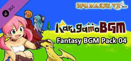 RPG Maker VX Ace - Karugamo Fantasy BGM Pack 04