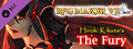 RPG Maker VX Ace - Hiroki Kikuta's The Fury Music Pack-dlc