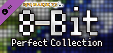 RPG Maker VX Ace - 8-Bit Perfect Collection · AppID: 888513