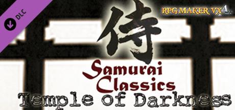 RPG Maker VX Ace - Samurai Classics Temple of Darkness