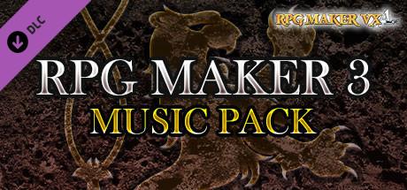 RPG Maker VX Ace - RPG Maker 3 Music Pack