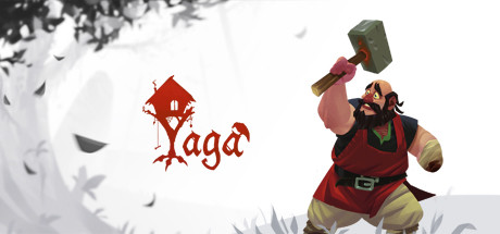 Yaga – PC Preview