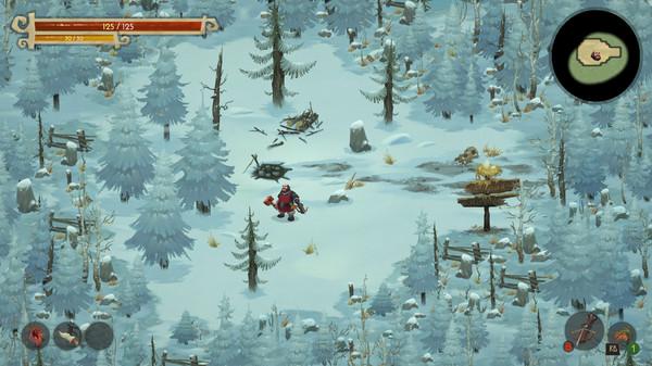 скриншот Yaga 5