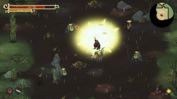 скриншот Yaga 8