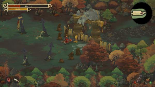 скриншот Yaga 7