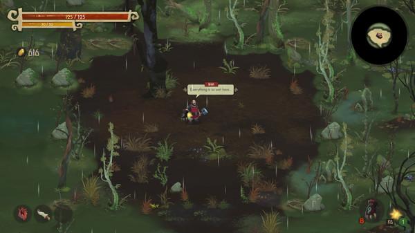 скриншот Yaga 6
