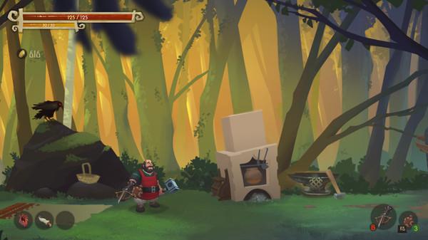 скриншот Yaga 2