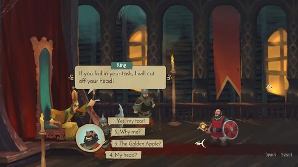 скриншот Yaga 0