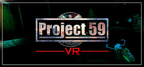 Project 59 cover art