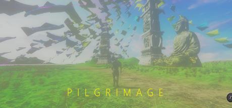 Teaser image for Pilgrimage