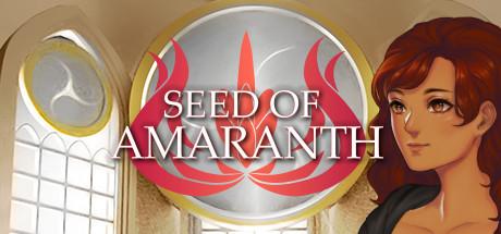 Seed of Amaranth