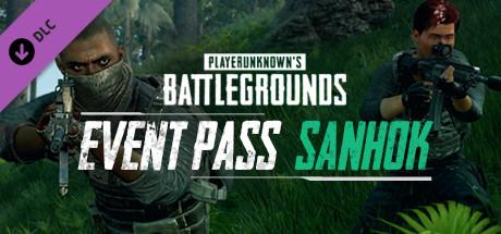 Event Pass: Sanhok