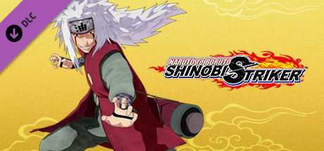 NTBSS: Master Character Training Pack - Jiraiya on Steam