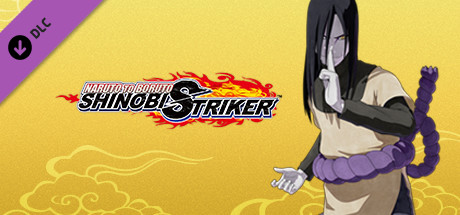 NTBSS: Master Character Training Pack - Orochimaru