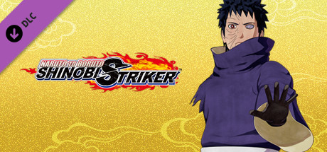 NTBSS: Master Character Training Pack - Obito Uchiha