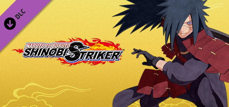 NTBSS: Master Character Training Pack - Madara Uchiha on Steam